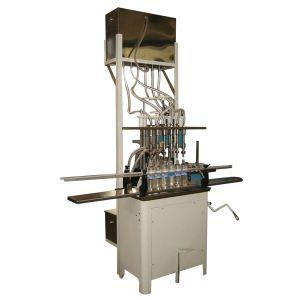 Envasadoras Semi-automática - LLB -6