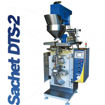 Envasadoras Automáticas - Polvos - Sachet DTS-2