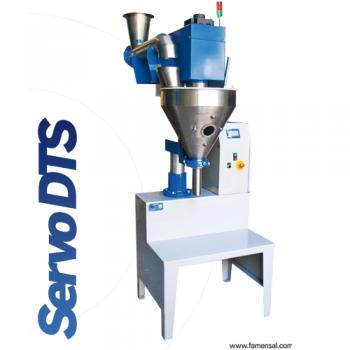 Envasadoras Semi-automática - DTS 30