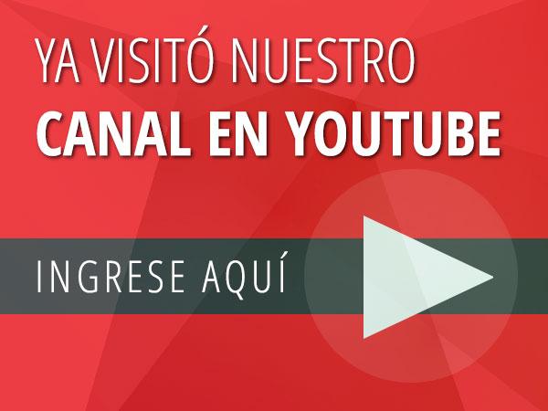 Canal de YouUbe de FAMENSAL